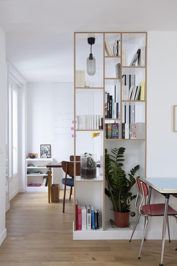 small-interior-design-with-rack-divider