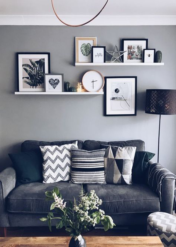 7 Easy And Simple Ways To Decorate Your Wall