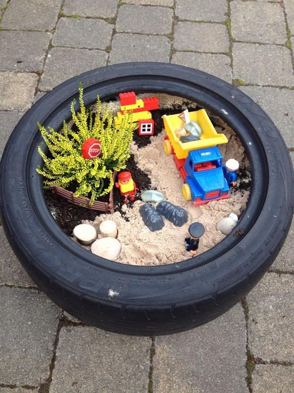 truck-fairy-garden-for-kids-play