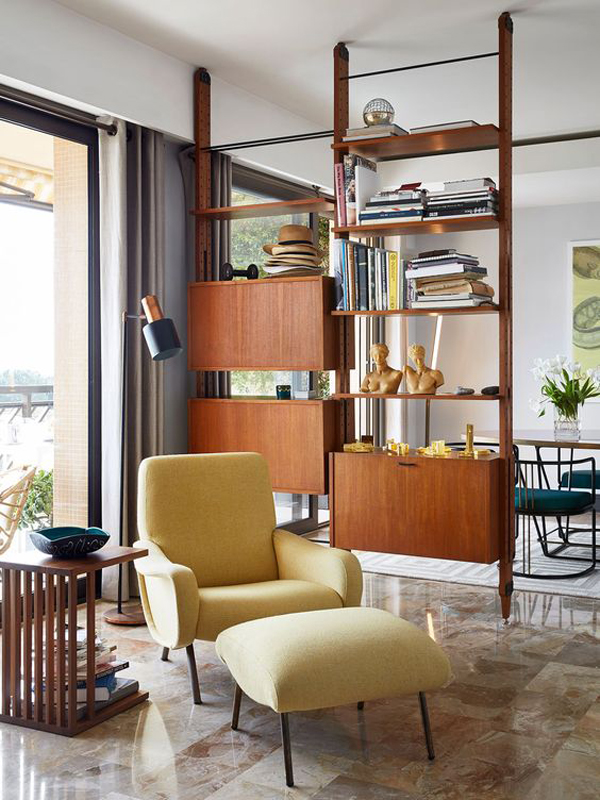 wooden-cabinet-and-rack-for-interior-divider
