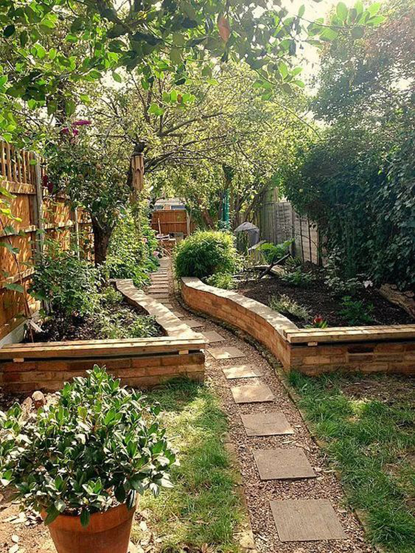 awesome-raised-bed-lanscapes-ideas