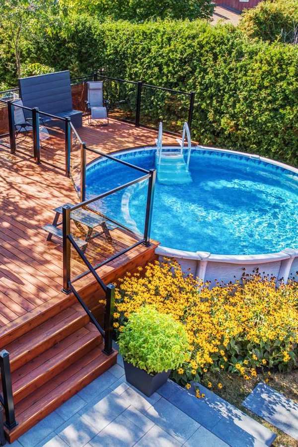 beautiful-above-ground-pool-deck