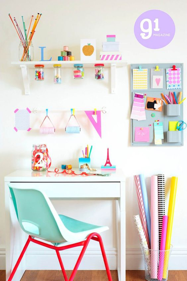 beautiful-kids-art-and-study-desk