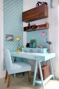blue-study-desk-furniture-set