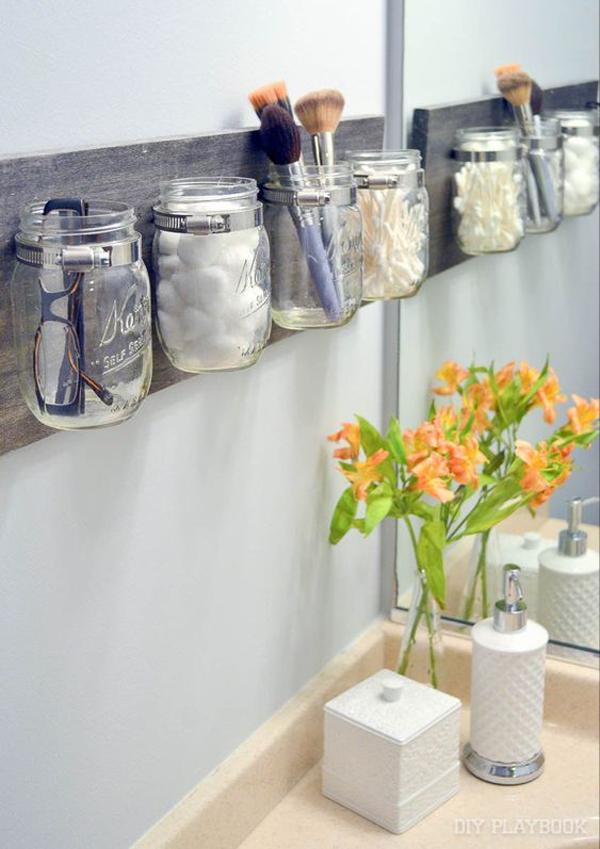 brilliant-diy-hang-bathroom-organozer