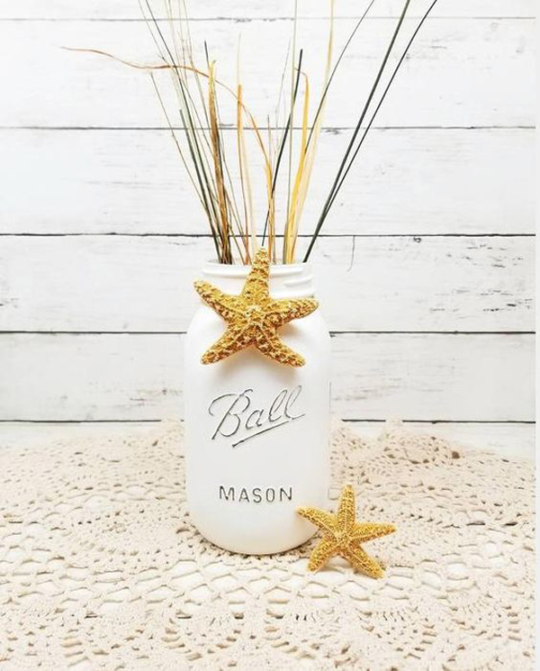 coastal-diy-mason-jars-decor