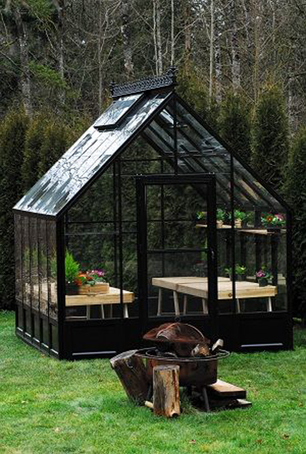 cool-black-greenhouse-design