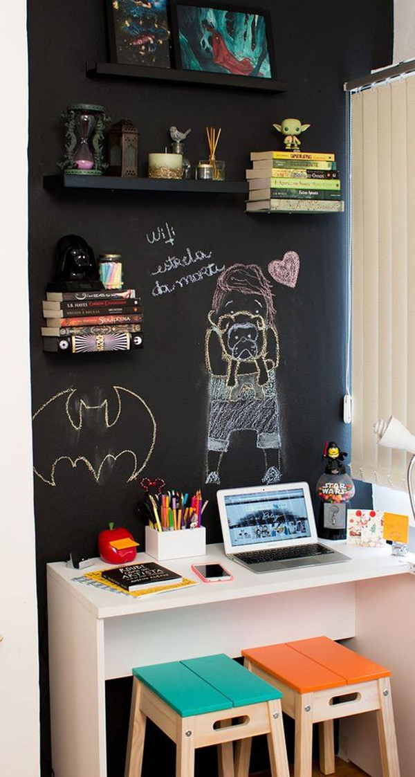 kids-study-desk-with-chalkboard