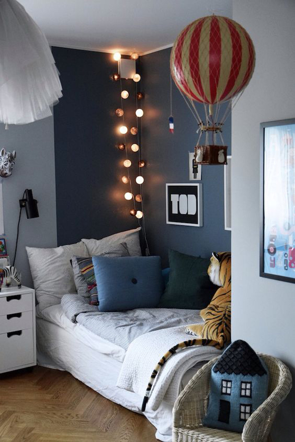 magical-kids-bedroom-ideas-for-small-space