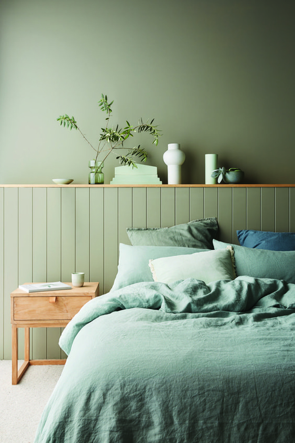 new-green-color-trend-for-bedroom