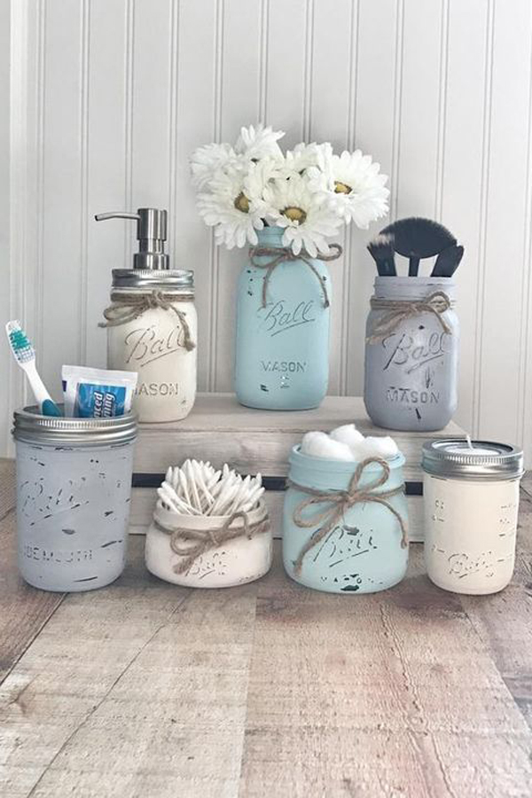 rustic-diy-bathroom-set-made-from-mason-jars