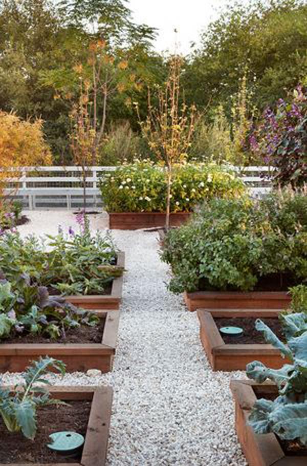 rustic-raised-garden-bed