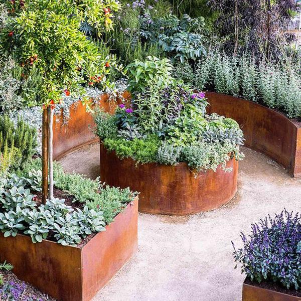 sheet-metal-raised-garden-bed