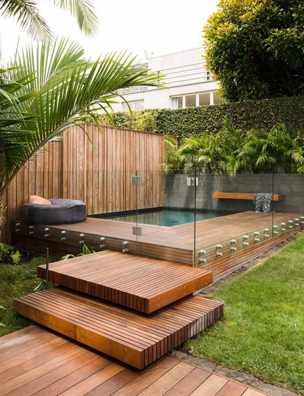 tiny-pool-deck-with-glass-fence
