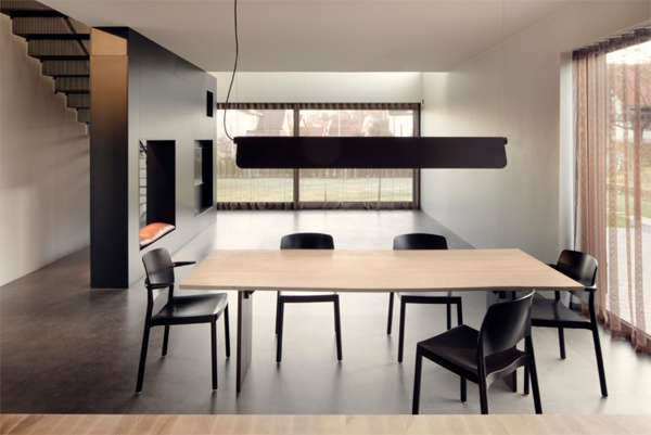 wood-contempory-dining-room