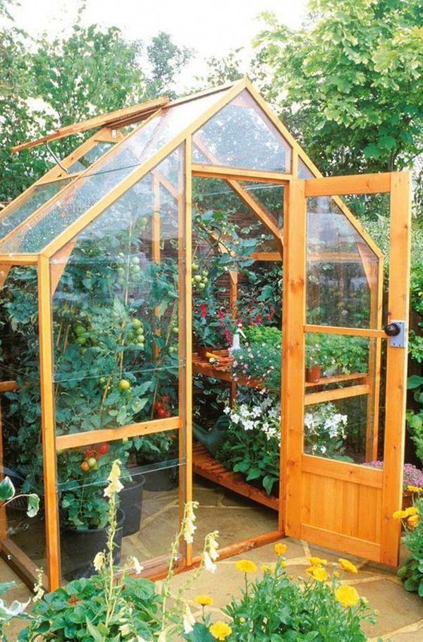 wood-small-greenhouse-ideas