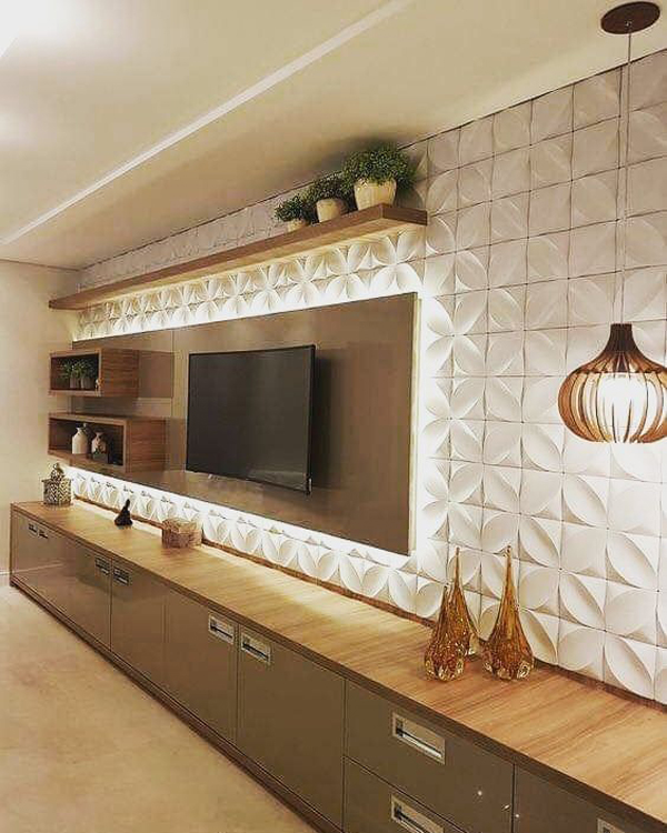 3D-interior-with-wood-tv-backdrop