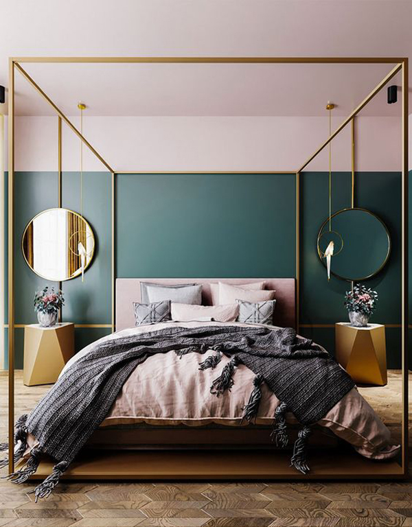best-painted-wall-and-ceilings-for-bedroom