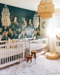 boho-chic-twin-nurseries