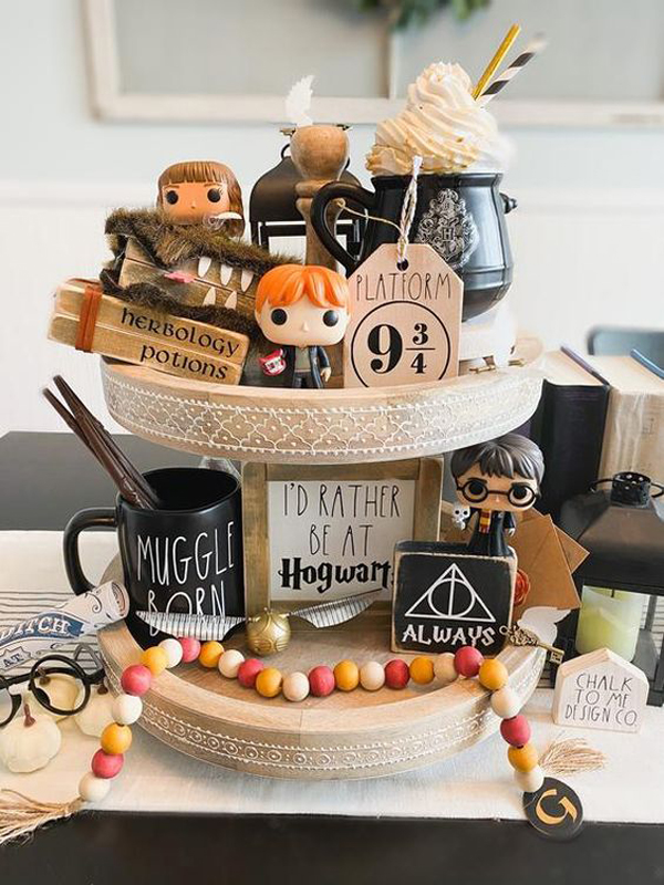 cute-harry-potter-tiered-tray-decor