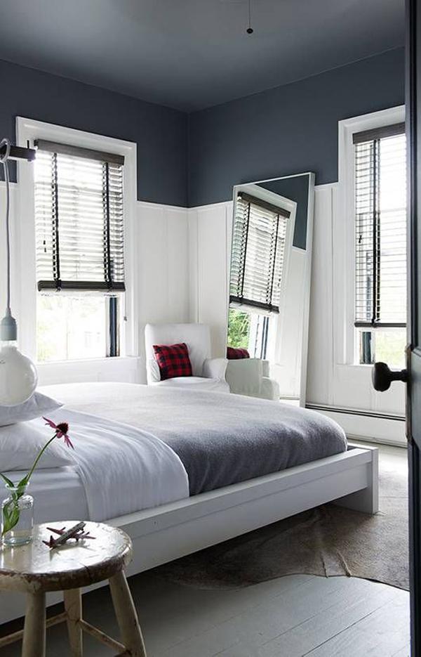 dark-blue-ceiling-paint-ideas-for-bedroom