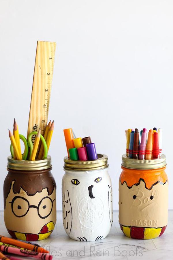 diy-harry-potter-pencil-holder