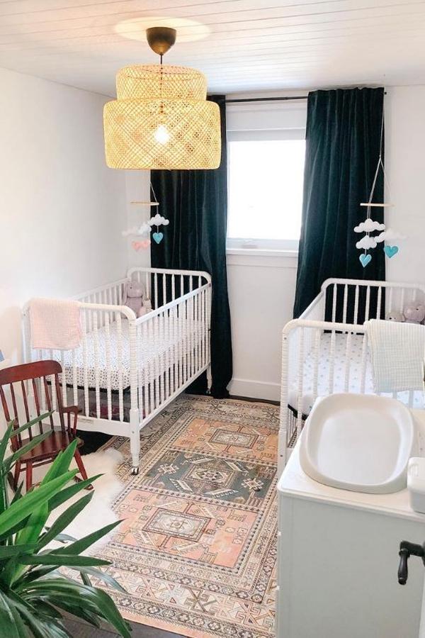 gorgeous-twin-nursery-ideas