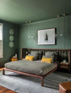 green-bedroom-color-schemes-for-wall-and-ceiling