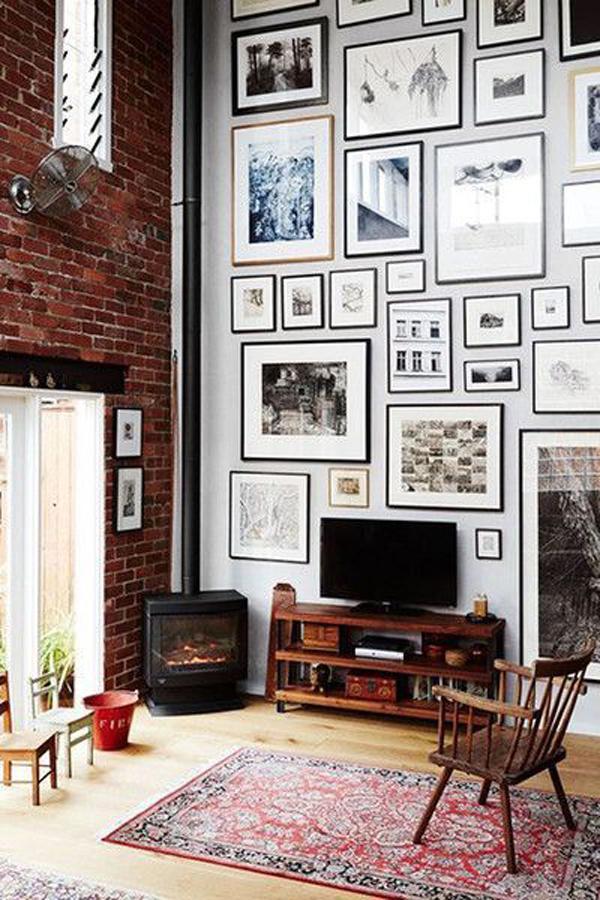 high-gallery-photo-wall-ideas