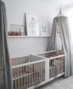 magical-twin-nurseries-with-canopy