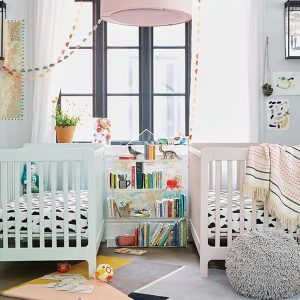 mint-and-blush-pink-nurseries-for-two
