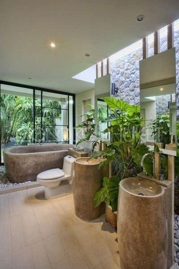 nature-tropical-bathroom-decorations