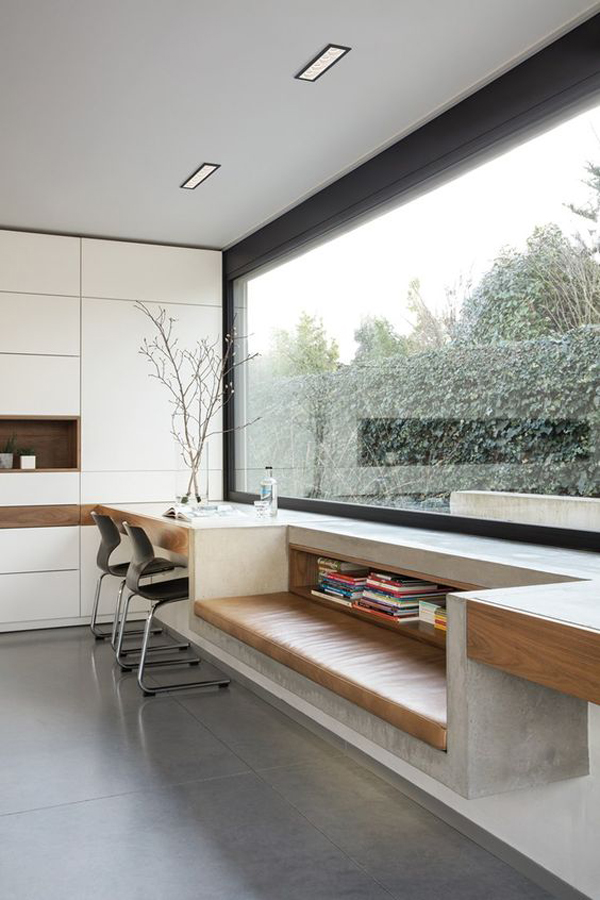 21 Amazing Workspaces With Outdoor Views