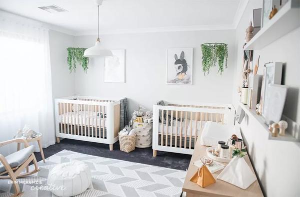 pretty-twin-nursery-design