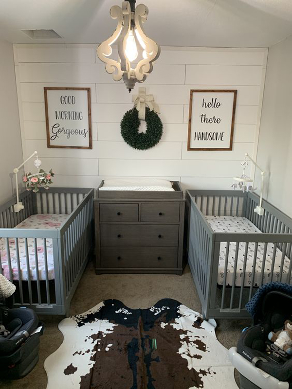 rustic-style-nursery-ideas-for-two