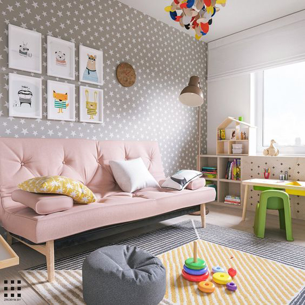 scandinavian-style-apartment-with-kid-space