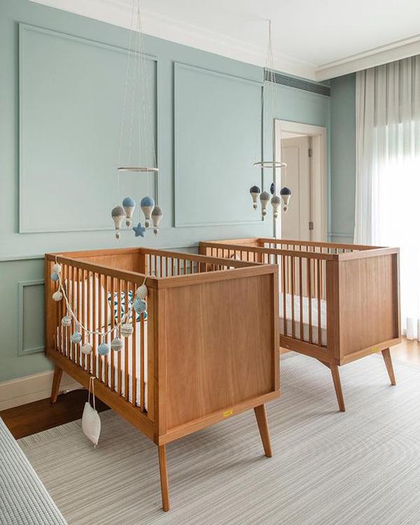 simple-chic-twin-nurseries