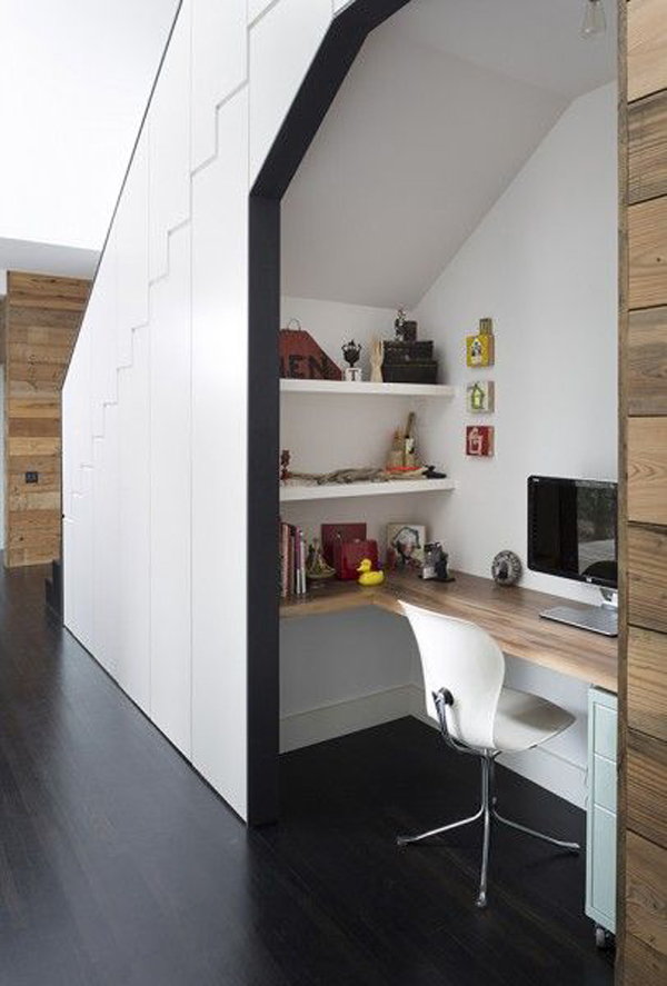 small-home-office-design-in-understairs