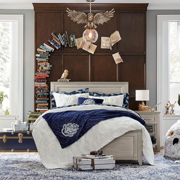stylish-harry-potter-bedroom-decoration