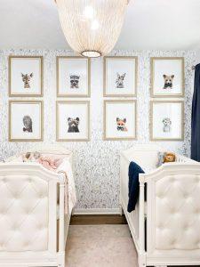 twin-nurseries-with-animal-design