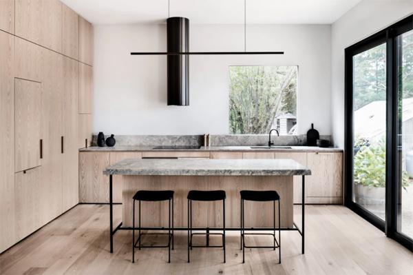 wood-contempory-kitchen-island