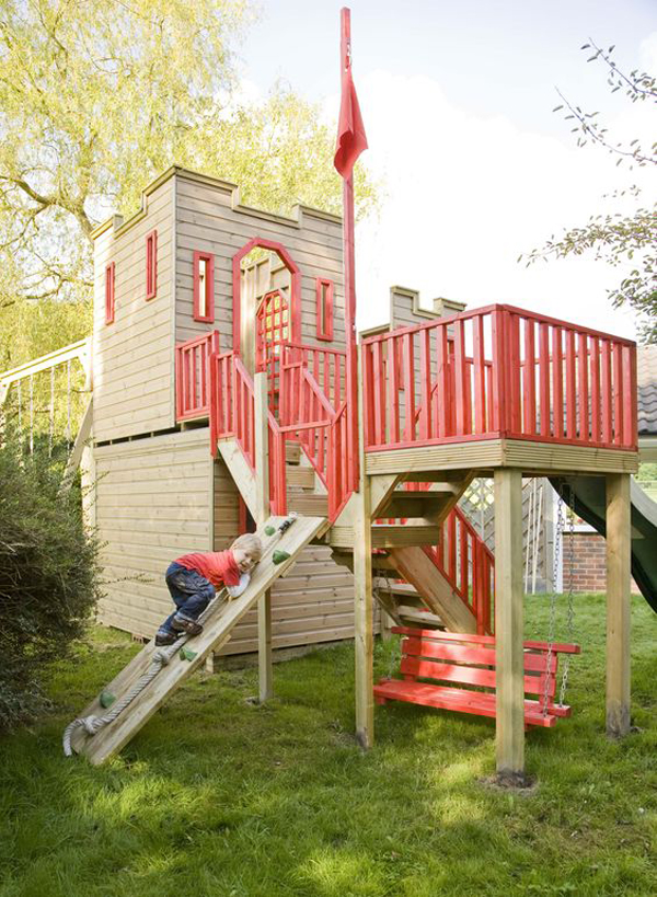 awesome-castle-playhouse-set-ideas