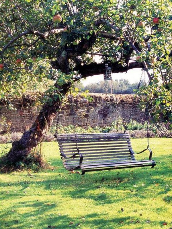 beautiful-porch-swing-garden-ideas