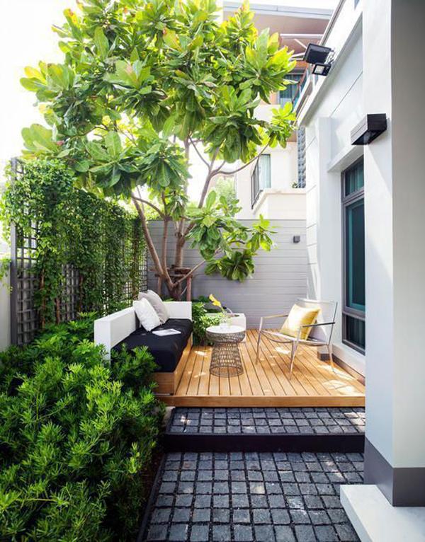 best-small-patio-garden-design