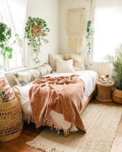 boho-chic-bedroom-design