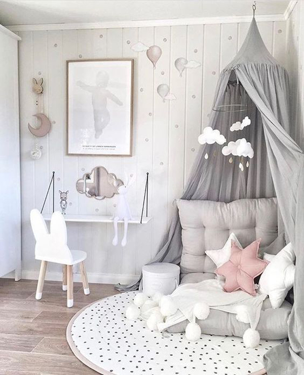 boho-chic-canopy-reading-nook-ideas