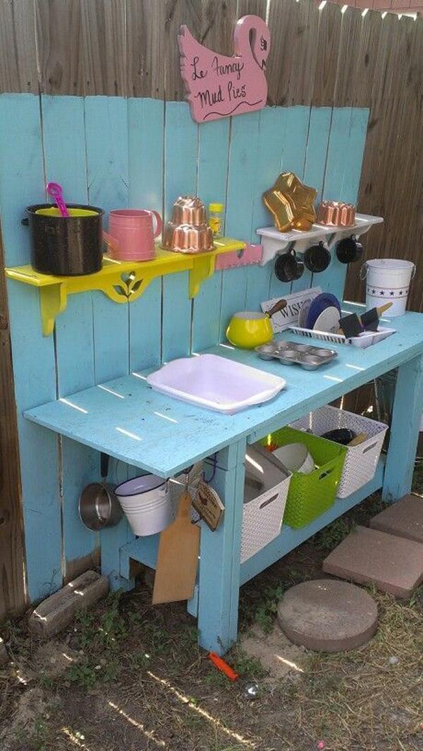 colored-diy-kid-mud-kitchen-decoration