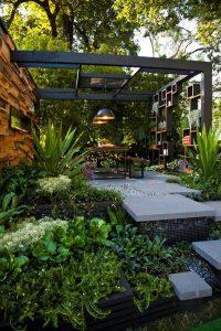 contemporary-patio-garden-landscapes