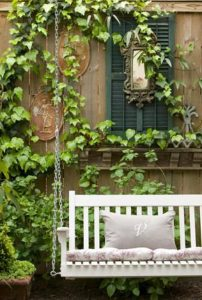 cottage-style-swing-garden-ideas