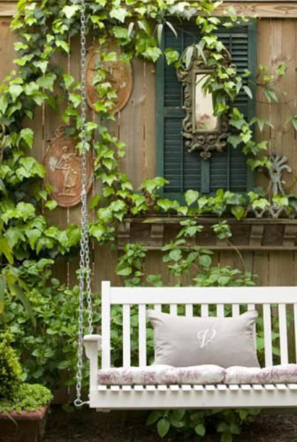 cottage-style-swing-garden-ideas